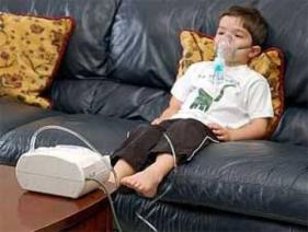 Obat Anak Terkena Asma